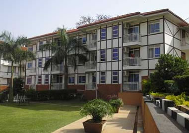 Kampala Artments